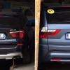 Два красивых BMW x3
