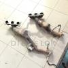 Удаление катализаторов BMW x3
