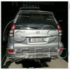 Toyota Land Cruiser Prado 120 30d4d 166 hp chip