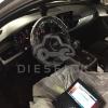 Audi A6 2.0 TSI CHIP TUNING