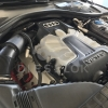 Audi A7 3.0 TFSI CHIP TUNING