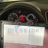 Audi Q5 30TDI DPF EGR