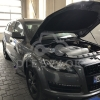 Audi Q7 30TDI DPF EGR