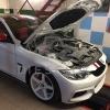 BMW 428i Stage1 + Stage2