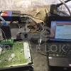 Чтение и запись ЭБУ на столе посредством программатора CMD Flashtec