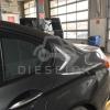 BMW F10 525d xDrive CHIPTUNING