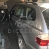 BMW x3 20d DPF off