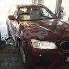 BMW x3 F25 ChipTuning + Complex