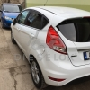 Ford Fiesta 10T CHIP TUNING