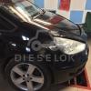 Ford S-Max 20TDCI DPF EGR