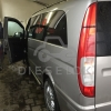 MB Viano 22CDI CHIP tuning