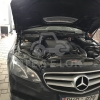 Mercedes Benz E200 CGI W212 CHIPTUNING