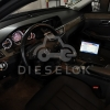 Mercedes Benz E250CDI W212 DPF