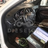 Mercedes Benz GL350d BlueTec Adblue off Chip Tuning