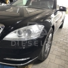 Mercedes Benz S350CDI W221 CHIP-TUNING