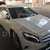 Mercedes GLA180d CHIP TUNING