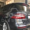 Mercedes ML250CDI AdBlue off