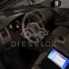 Nissan Murano EGR off