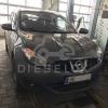Nissan Qashqai 1.5dci FAP
