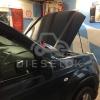 Nissan Xtrail 20dCi EGR off
