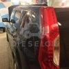 Nissan Xtrail 20dCi EGR off