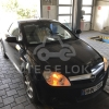 Opel Tigra 13CDTi EGR off