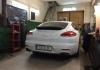 Porsche Panamera 3.0d Chip-Tuning