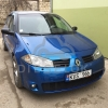 Renault Megane Sport 2.0Turbo CHIP tuning