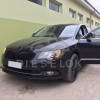 Skoda Superb 20TDI CHIP TUNING
