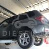 Subaru Forester DPF off