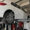Toyota Auris 14D4D DPF off