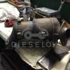 Снятый сажевый фильтр Toyota Avensis 2.0 D4D