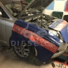 Toyota Avensis 2.0 D4D