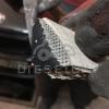 Забитый сажевый фильтр Toyota Avensis 2.0 D4D