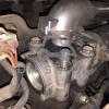 Грязный EGR Toyota