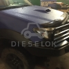 Toyota Hilux 30d4d CHIP TUNING