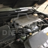 Toyota Land Cruiser 200 EGR off