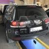 VW Touareg 25TDI DPF CHIP SWIRL