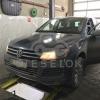 VW Touareg 3.0TDI DPF EGR CIHP Adblue