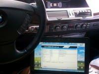 BMW 730d E65. Комплексные меры