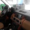 Range Rover Sport 2.7 TDV6. Комплексные меры (Клиент из Киева)
