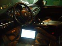 BMW X5 3.0D E70. Комплексные меры