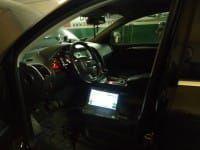 AUDI Q7 3.0TDI. Комплексные меры