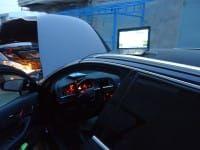 AUDI A6 3.0TDI (C6). Комплексные меры