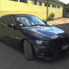 BMW 330xd E92. Комплекс работ.