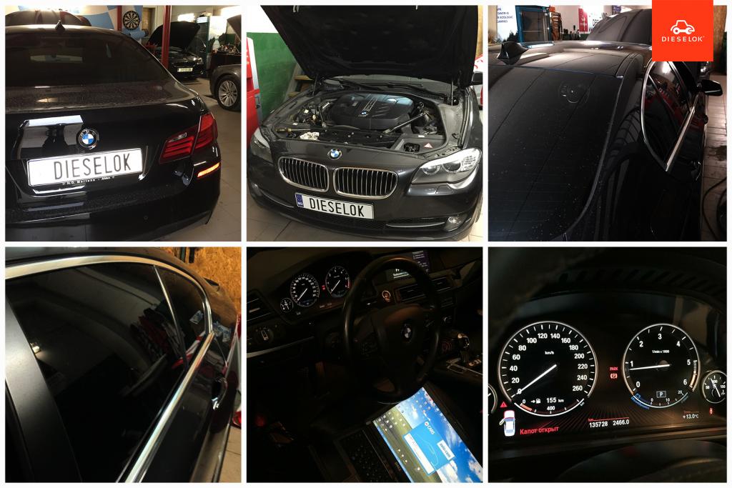 BMW_F10_525d_xdrive_chip