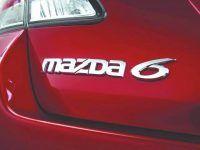 Mazda 6. Решили проблему с сажевым фильтром