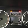 Range Rover Sport 3.6TDV8. DPF off