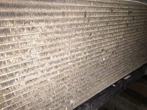 Skoda Octavia Radiator clean (3)