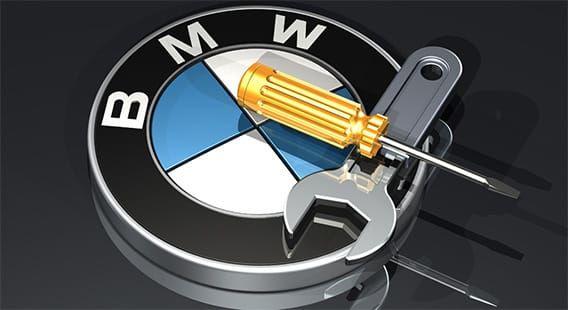 Кодирование BMW Fxx